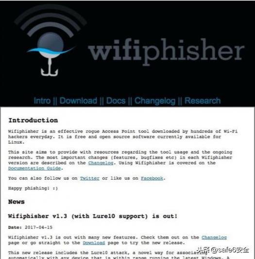 国内外黑客常用的渗透工具你知道有哪些吗?