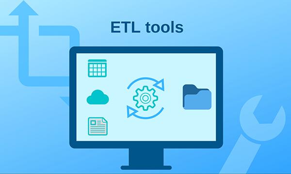 比较五款企业级ETL工具,助你选出适合项目的解决方案