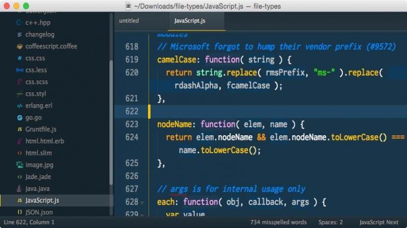 Sublime Text3关闭上次打开的文件设置